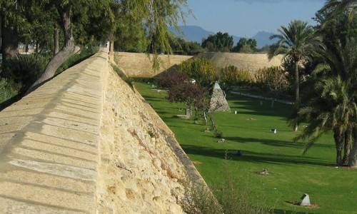 Medieval Walls of Nicosia