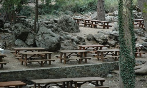 Trooditissa – Xerokolymbos Picnic Site