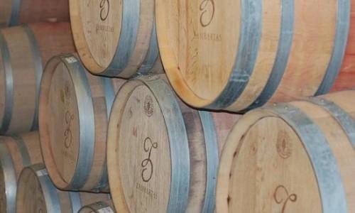 Zambartas Winery - Agios Amvrosios