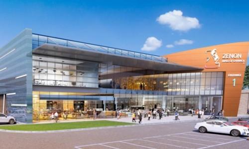 Zenon Mall – Larnaca