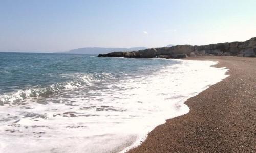 Anassa beach
