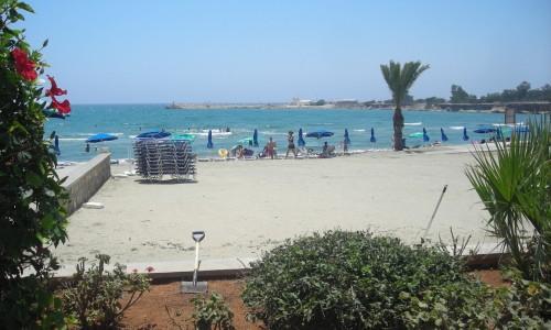 CESSAC beach
