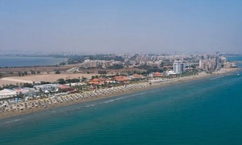 Mackenzie Beach, Larnaca