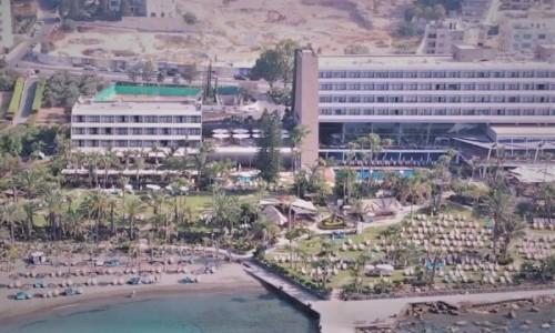 Aphrodite Beach, Agios Tychonas