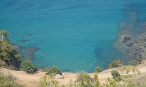 Cyprus beaches  Coasts in Cyprus  Paphos  Ayia Napa  Protaras