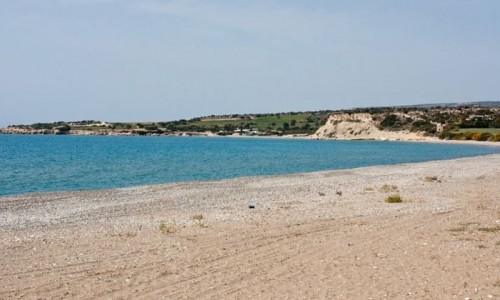 Avdimou Bay Beach
