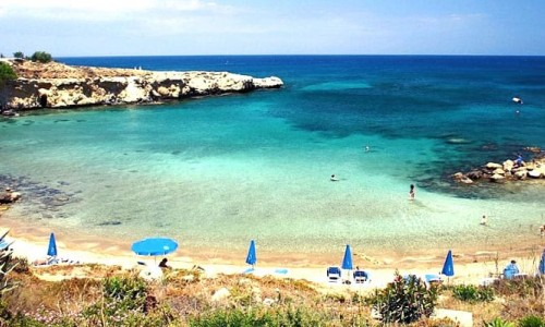 Pernera Beach - Ayia Napa