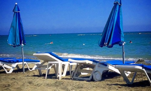 Dasoudi KOT beach