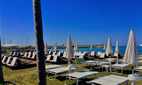 Malindi Beach, Limassol