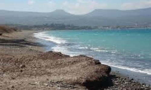 Dasoudi beach (Polis Chrysochous)