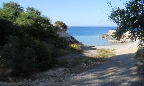 De costa beach