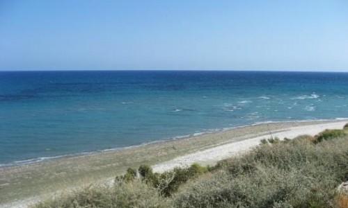 Faros Beach - Larnaca