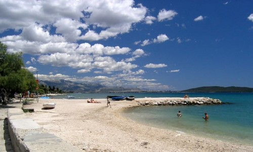 Kastella Beach, Larnaca