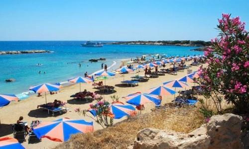 Laourou beach