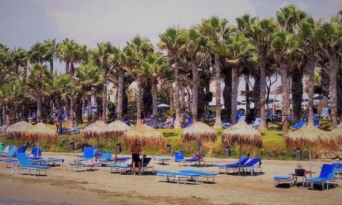 Parekklisia Beach, Limassol
