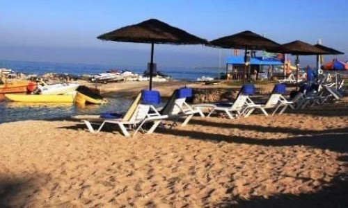 Pachyammos Beach