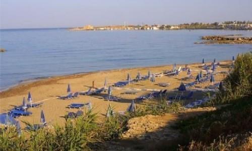 Paphos Municipality beach