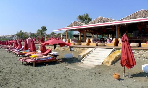 Plus beach