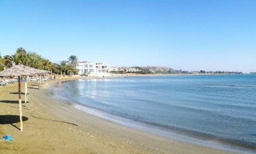 KOT beach