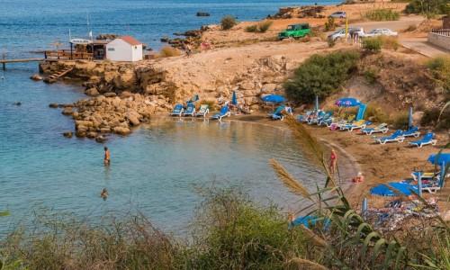 Skoutarospyloi Beach