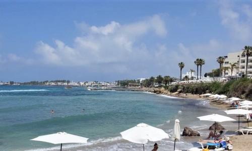 Vrisoudia ΙΙ Beach, Paphos