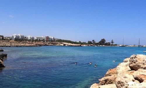 Xistaria beach