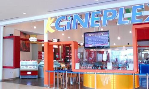 Cyprus Cinemas