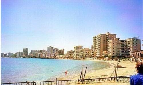 Famagusta (Ammochostos)