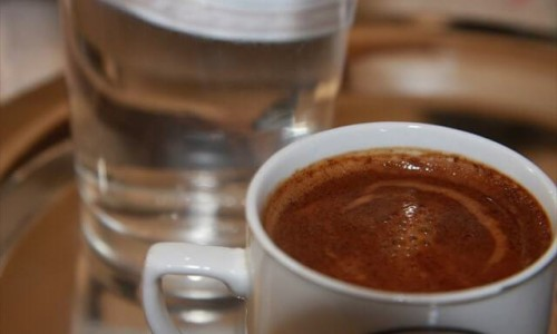 Cyprus Coffee - Traditional Cypriot Coffee