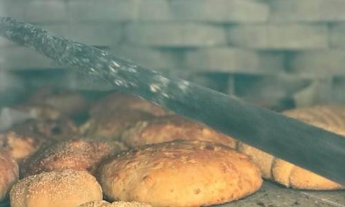 Easter bread - Koulouri
