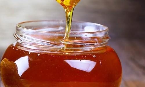 Cyprus Honey