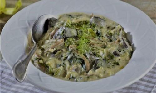 Magiritsa Soup