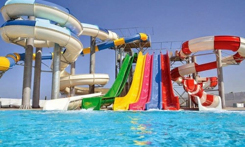 Cyprus Waterparks