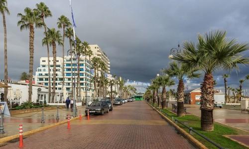 Cyprus cities