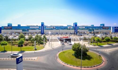 Cyprus Malls