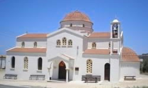 Agios Evpsihios Church