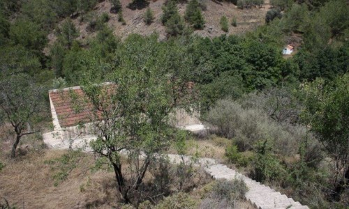 Agia Aikaterini Chapel - Pachyammos