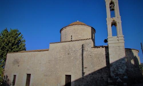 Tala Byzantine Museum