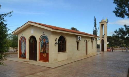 Church of Agia Irene Chrysovalantou