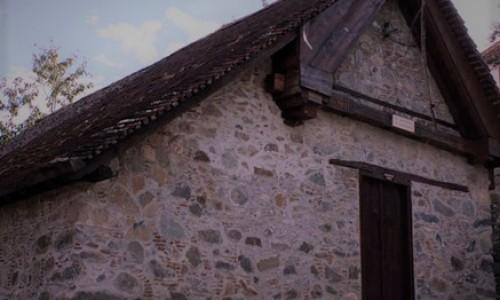 Agia Paraskevi Chapel, Pedoulas