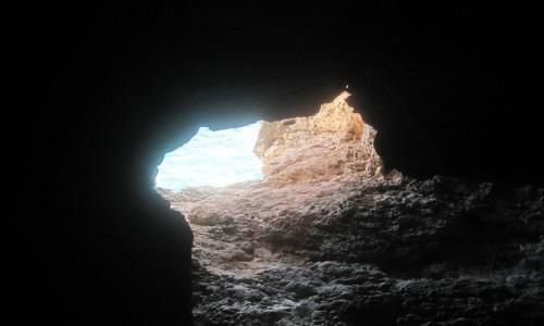 Agioi Saranta Cave - Xylofagou
