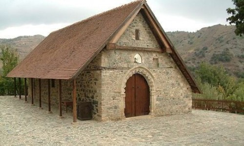 Agioi Anargyroi Monastery