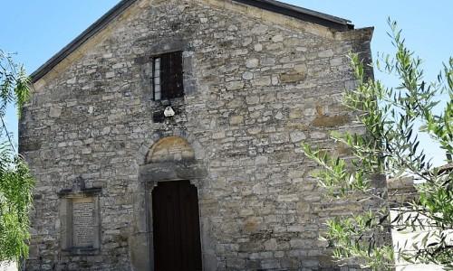 Agios Amvrosios Church