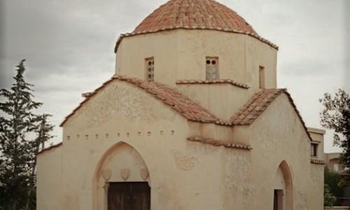 Agiou Andronikou Church, Liopetri