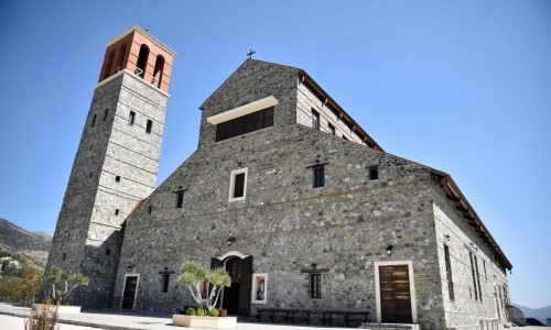 Agiou Arseniou Church - Kyperounta