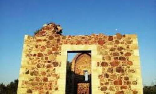 Agios Eftychios Chapel - Mathiatis Village