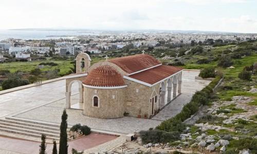 Agios Epifanios Chapel, Ayia Napa