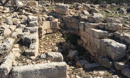 Agios Epifanios Chapel - Akamas