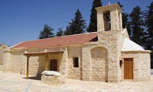 Agios Kalandionas - Arodes Village
