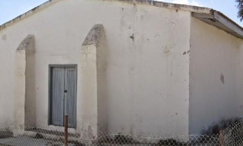 Agios Mamas Chapel - Alaminos